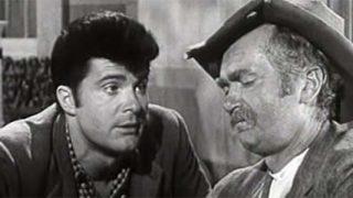 Max Baer Jr as Jethro in Beverly Hillbillies