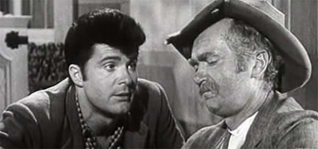 Max Baer Jr as Jethro in Beverly Hillbillies