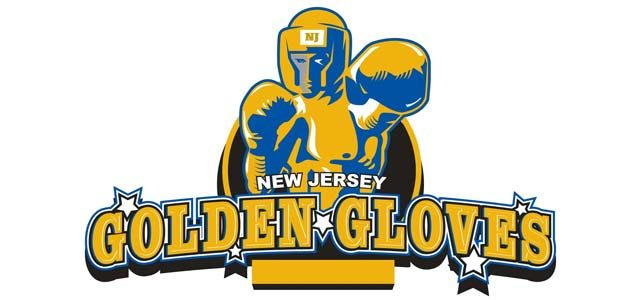 New Jersey Golden Gloves logo