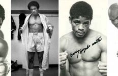 Great Philly Middleweights from 1970s