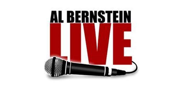 Al Bernstein Live