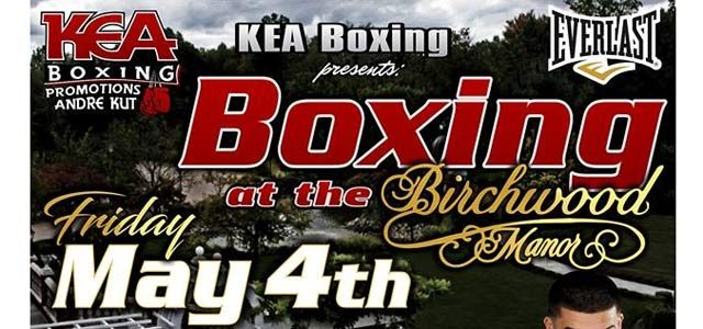 KEA Boxing at Birchwood Manor