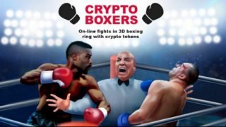 Crypto Boxers