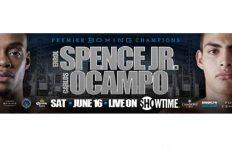 Spence vs Ocampo