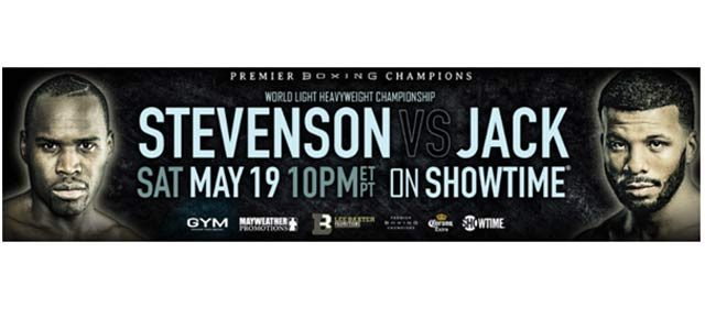 Stevenson-Jack Banner