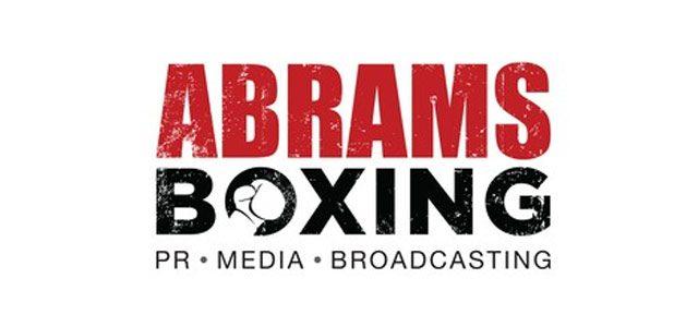 Abrams Boxing logo