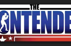 The Contender logo