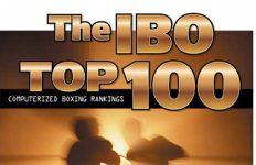IBO Top 100 computerized rankings