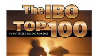 IBO Top 100 computerized rankings
