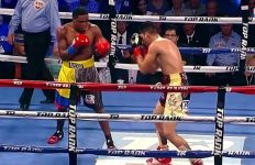 Ramirez vs Angulo screenshot