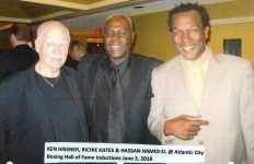 Hissner, Kates and el-Hassan