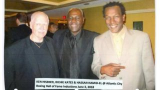 Hissner, Kates and el-Hassan