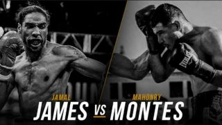 James-Montes