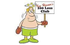 Ken Hissner's 100 Loss Club