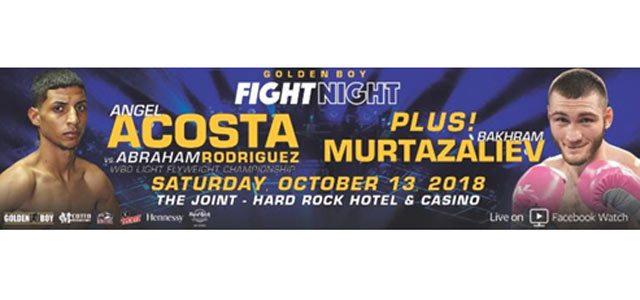 Acosta - Rodriguez