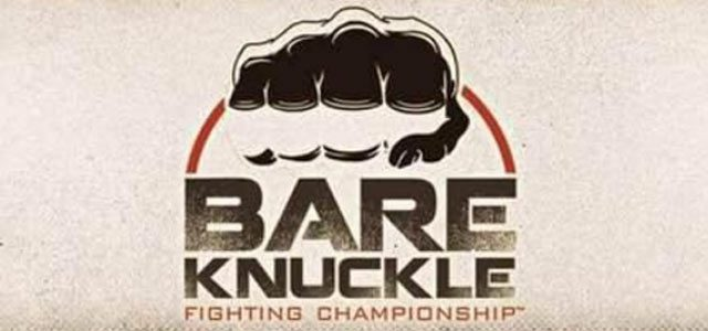 Bare Knuckle Fighting Championship 2018