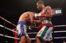 Devin Haney vs Juan Carlos Burgos