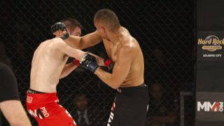 MMA Pro Sept 2018