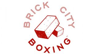 Brick City Boxing Banner