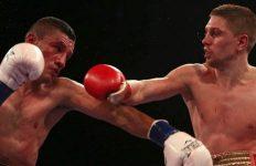 Quigley vs Hernandez