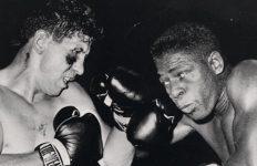 George Benton vs Joey Giardello