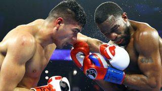 Hart vs Ramirez