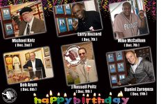 ibhof Birthdays December