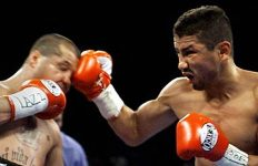 Paulie Ayala vs Johnny Tapia