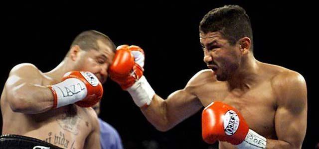 Paulie Ayala vs Johnny Tapia