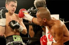 Carto - Ruiz boxing