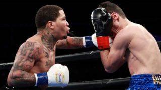Gervonta Davis - Hugo Ruiz boxing
