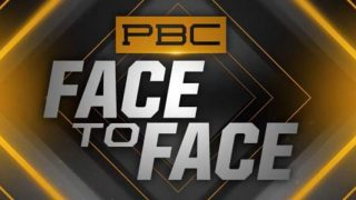 PBC Face To Face Spence vs Garcia