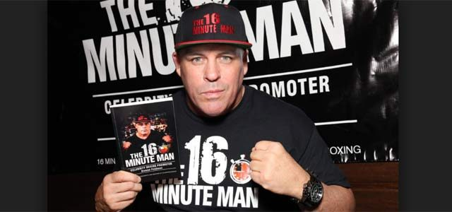 16 Minute Man