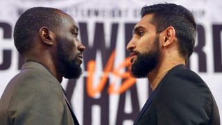 Crawford - Khan Presser