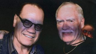 Tex Cobb and Ken Hissner