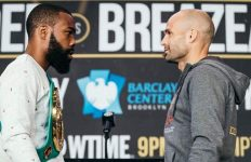 Breazeale vs Wilder