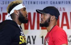 Hurd vs Williams