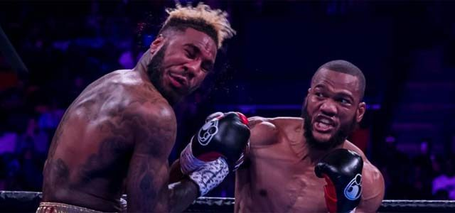 Hurd vs Williams 2019