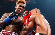 Charlo vs Adams 2019