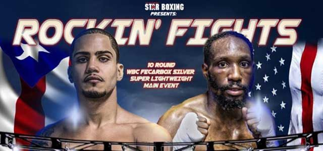 Rockin' Fights 2019