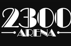 2300 Arena logo