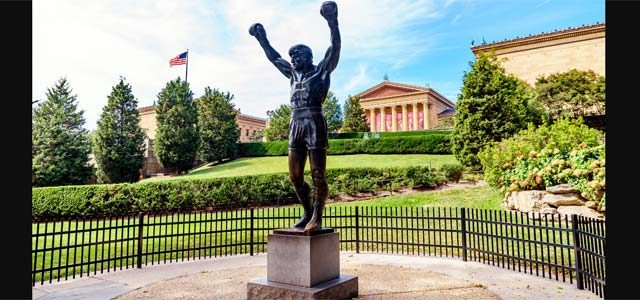 Philly Boxing Museum