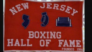 NJ Boxing Hall of Fame