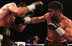 Smith vs Ryder