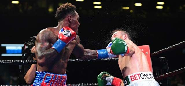 Charlo over Hogan 2019