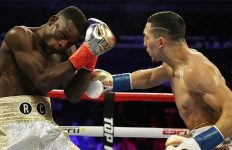 Commey vs Lopez