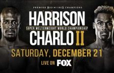 Harrison vs Charlo 2