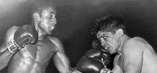 Luis Rodriguez Boxer