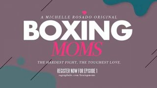 Boxing Moms YouTube