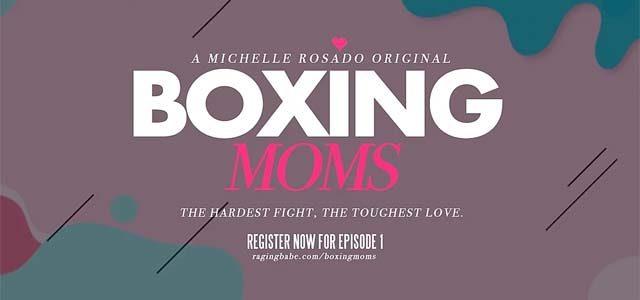Boxing Moms YouTube